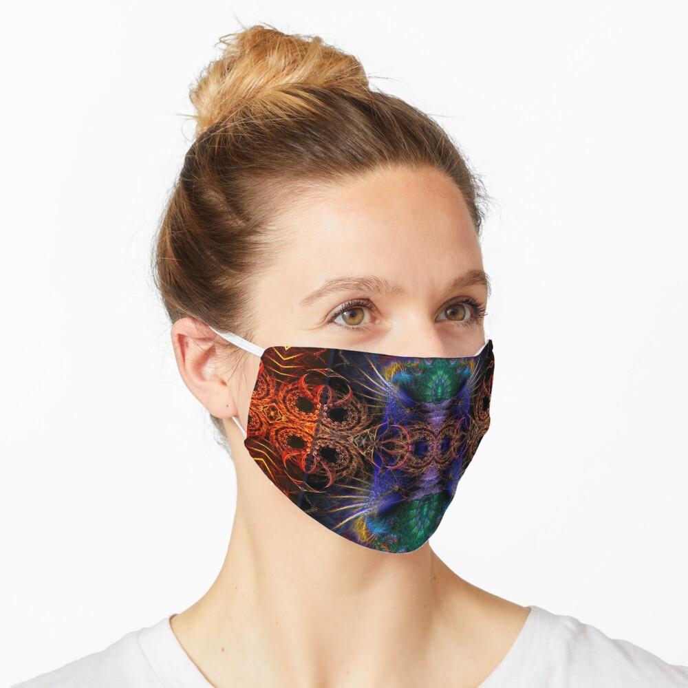 Fractal Artistry Mask