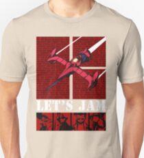 Bebop Ship II Unisex T-Shirt