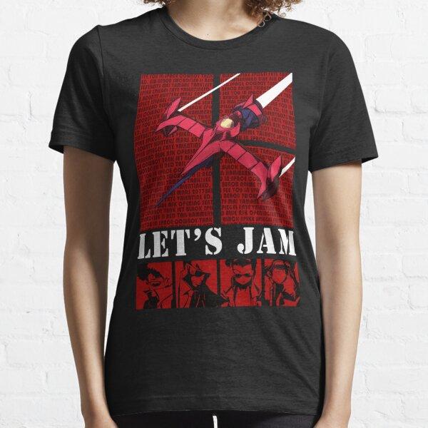 Bebop Ship II T-shirt essentiel