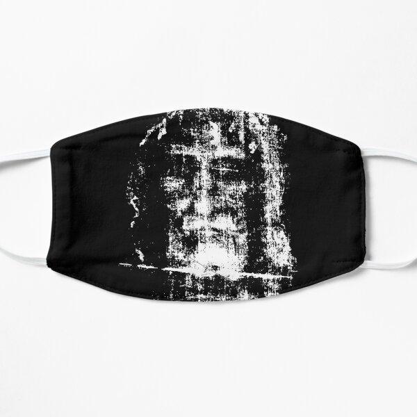 Shroud of Turin Jesus Christ Face Flat Mask
