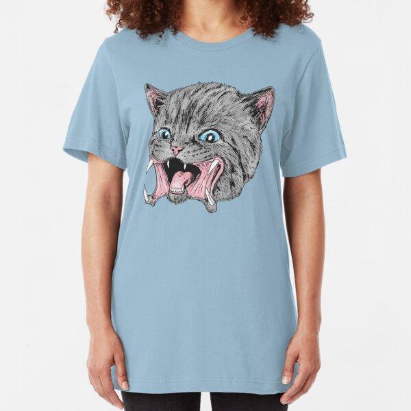 Predakitten Slim Fit T-Shirt