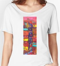 Under construction Women's Relaxed Fit T-Shirt