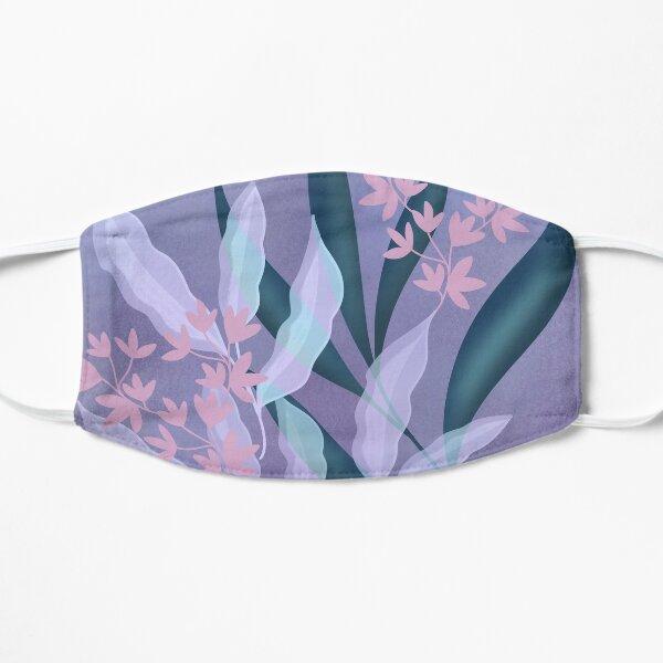 LOVELY LILAC Flat Mask