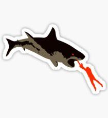 Sharknado Sticker