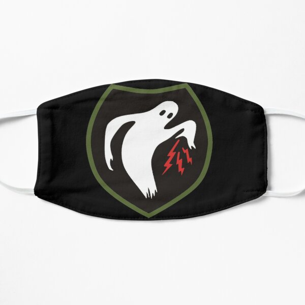 Ghost Army Patch 23rd Special Troops Flat Mask