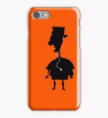 iBlarg iPhone Case/Skin