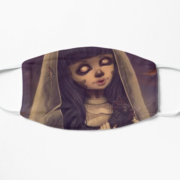 Maman Brigitte Mask