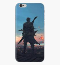 Himmelslaterne iPhone-Hülle & Cover
