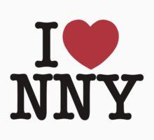 I Love New New York