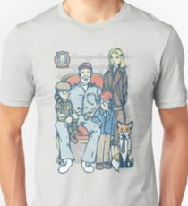 Anderson Family Portrait T-Shirt