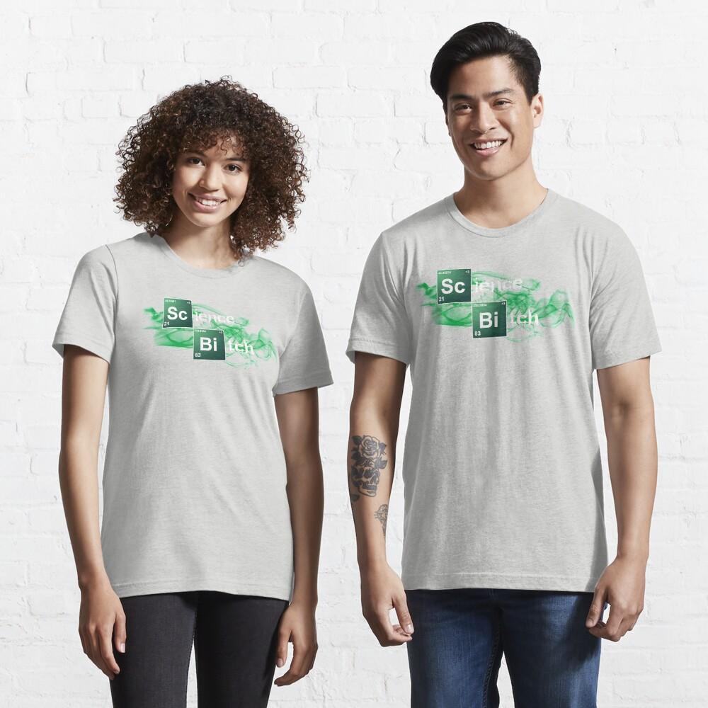 Science Bitch Essential T-Shirt