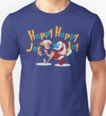 Happy Happy Joy Joy T-Shirt