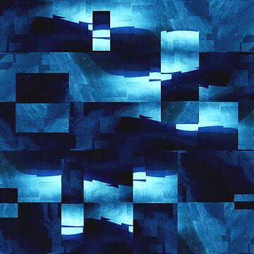 Blue enigma by HeiSchenkArena