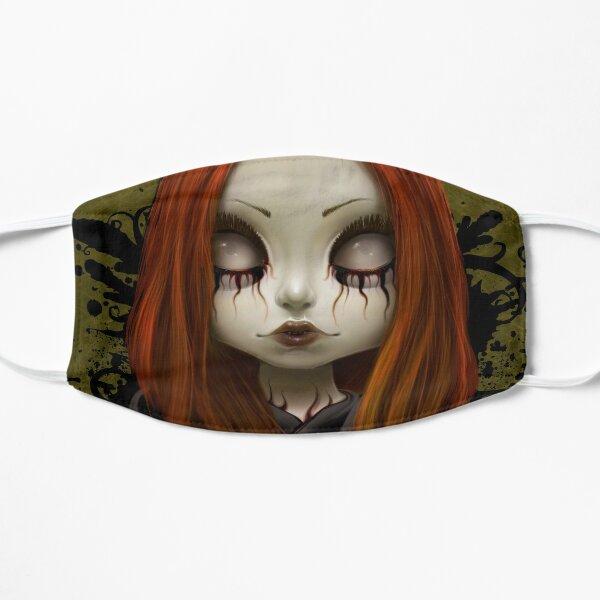 Haunted Flat Mask
