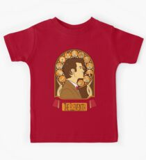 The Eleventh Doctor Kids Clothes