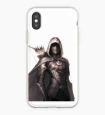 nightingale armor  iPhone Case