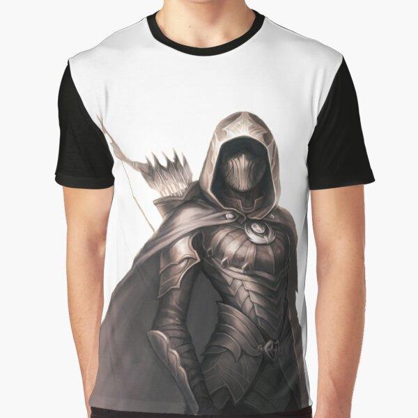 nightingale armor  Graphic T-Shirt