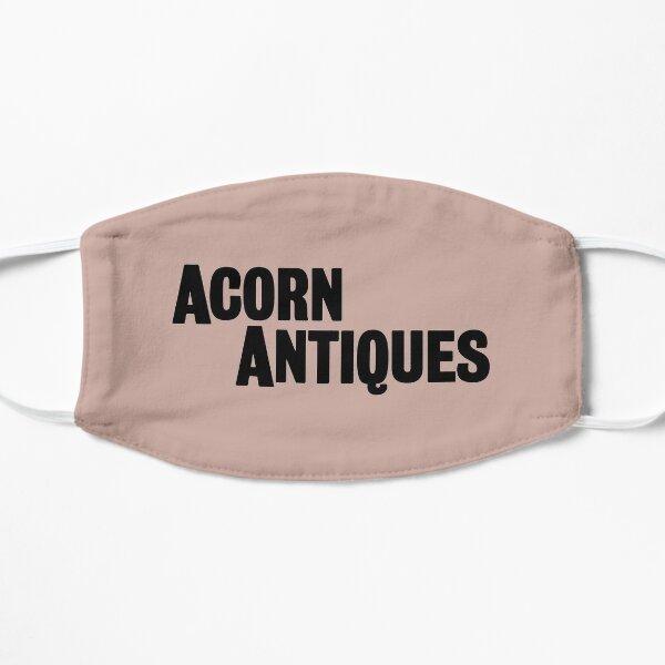 Victoria Wood Acorn Antiques Mask