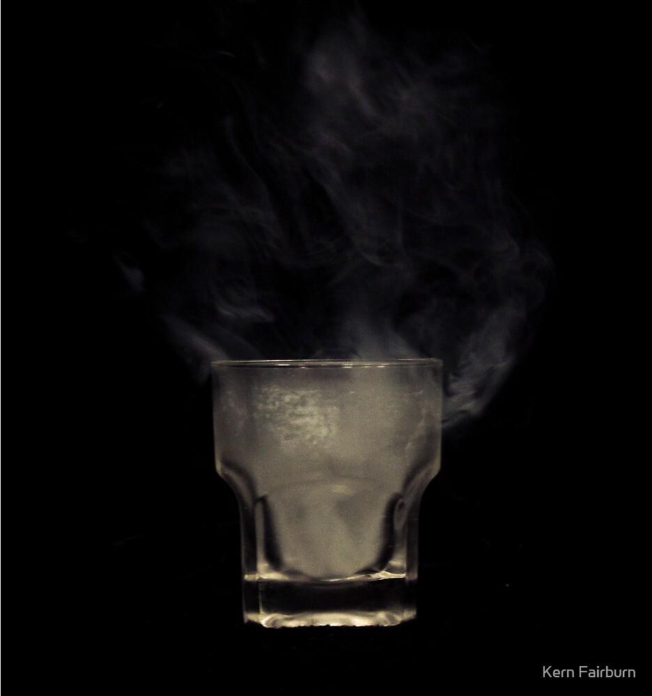 Liquid Smoke by Kern Fairburn