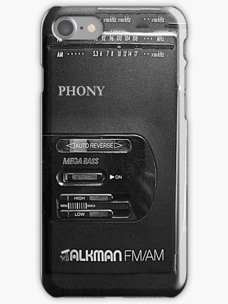 Phony Talkman by AdeGee