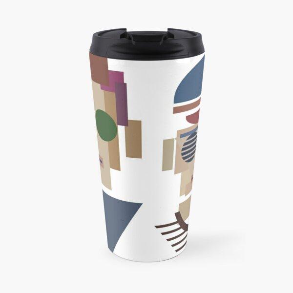 Bauhaus Boys Travel Mug