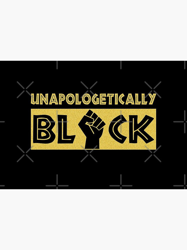 Unapologetically Black History Month by AllWellia