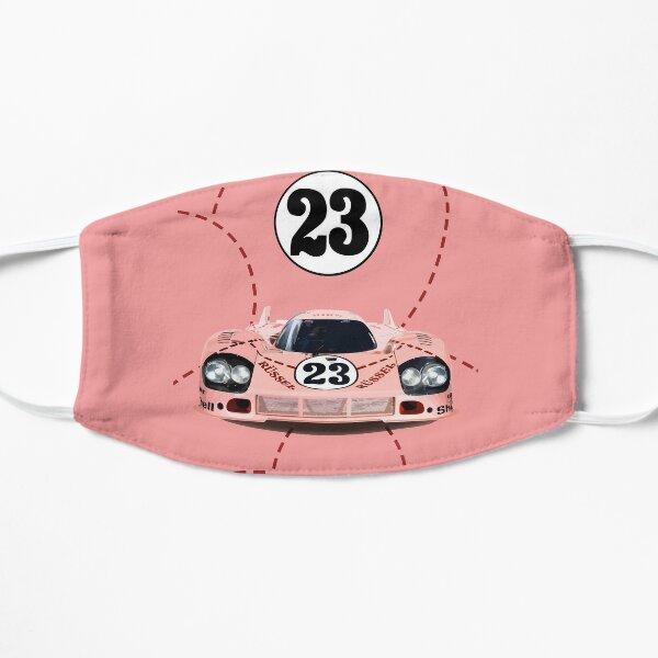 Cochon rose n ° 23 - Porsche 917-20 1971 Masque sans plis