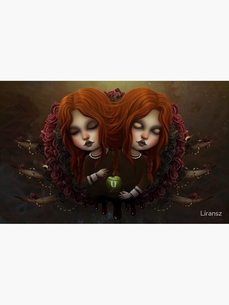 Reborn by Liransz