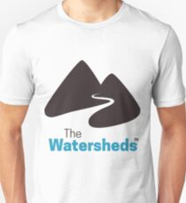 The Watersheds Unisex T-Shirt