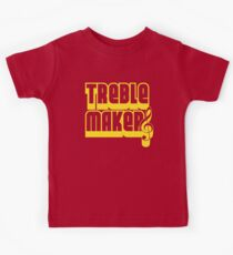 Treblemakers Kids Clothes