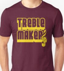 Treblemakers Unisex T-Shirt