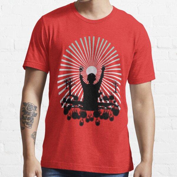 DJ SUNRISE SET Essential T-Shirt