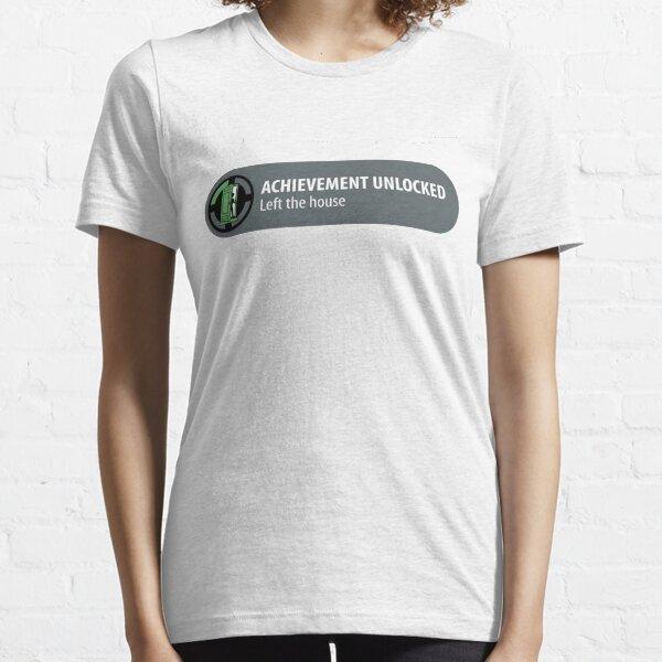 Achievement Unlocked Essential T-Shirt