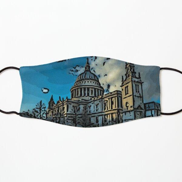 St Pauls, London Kids Mask