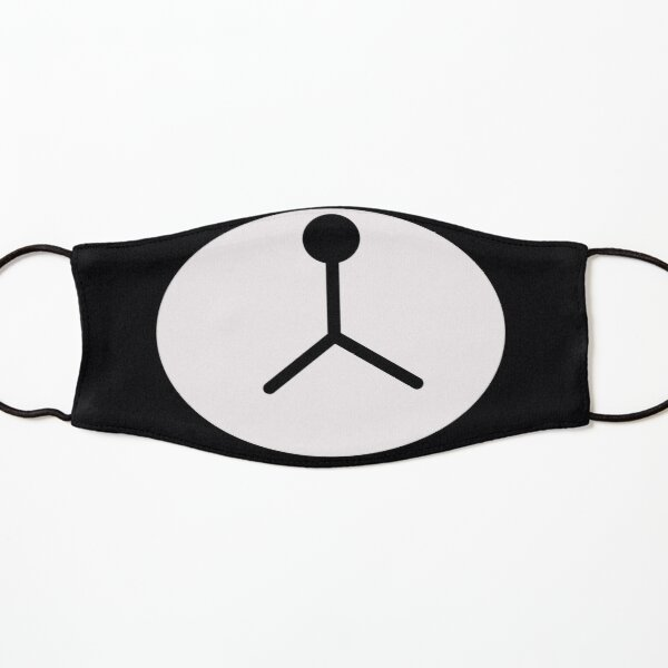 Roblox Bear Mask For Kids Roblox Bear Mask Mask By Mango Mudwing Redbubble