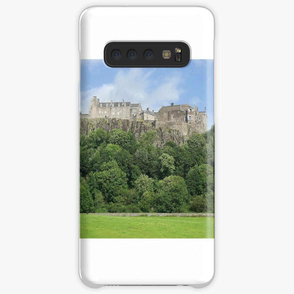 Stirling Castle 88 Samsung Galaxy Phone Case