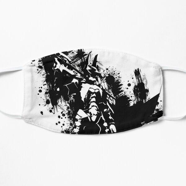 Inked 12 Mask