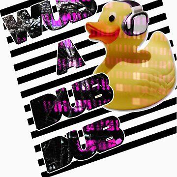 Wub A Dub Dub by bass-twitch