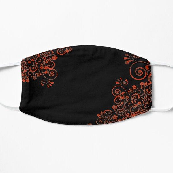 ROTTEN FLOWERS - Gesichtsmaske Maske Corona Maske