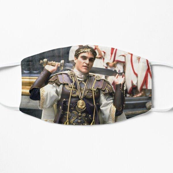 Joaquin Phoenix - Gladiator  Flat Mask