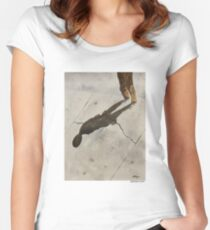Shadow Women's Fitted Scoop T-Shirt