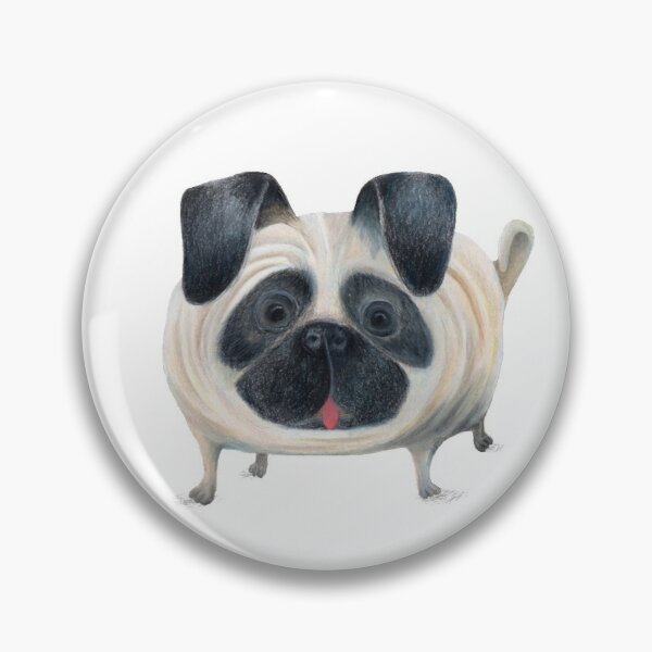 pugster the 3rd Pin