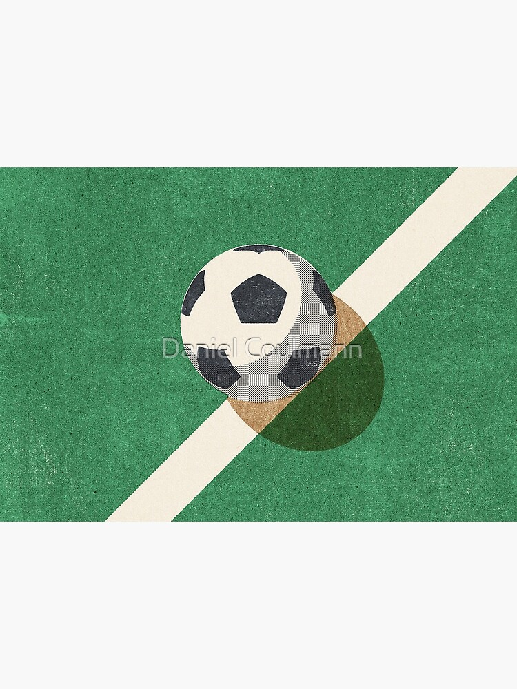 BALLS / Football by danielcoulmann
