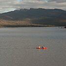 Lake Bellfield - Grampians National Park by Timo Balk