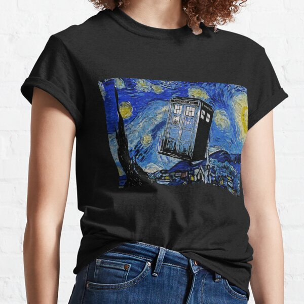Van rechtzeitig Classic T-Shirt