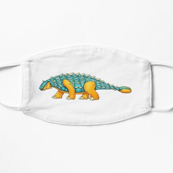 Ankylosaurus Mask