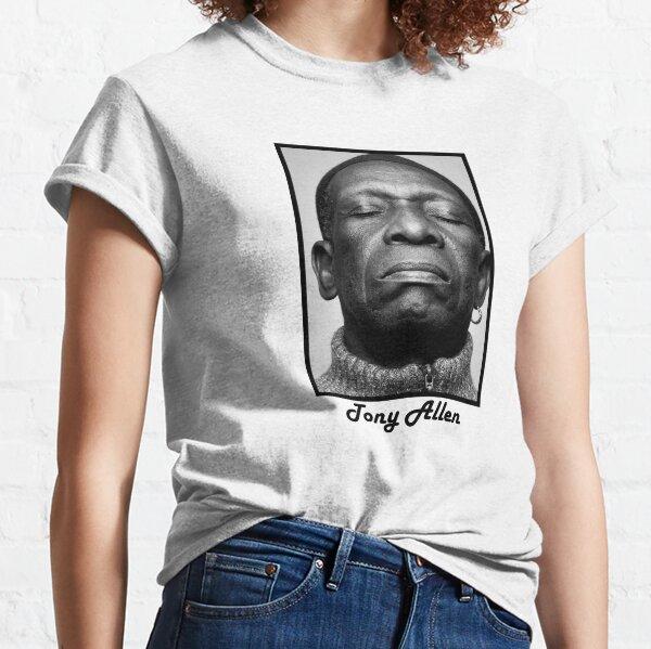 Tony Allen Classic T-Shirt