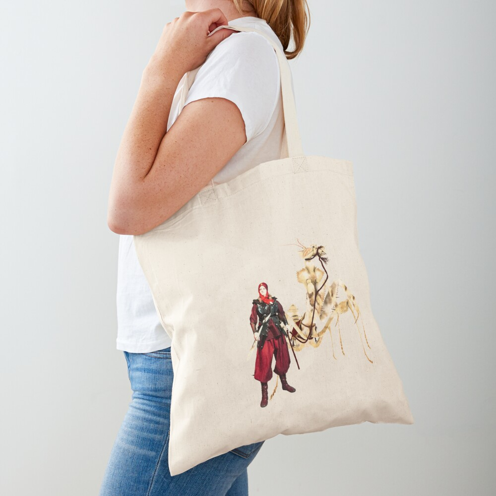 The dromedary Tote Bag
