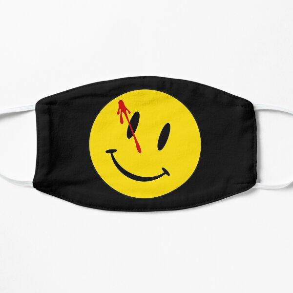 Watchmen smiley Mask