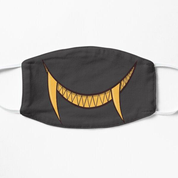 Sir Pentious Face Mask ::HAZBIN HOTEL:: Mask